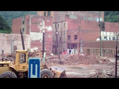 Renaissance Village Demolition